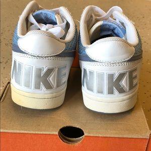 quality design cfed5 6055f Nike Shoes - Nike Terminator Sneakers